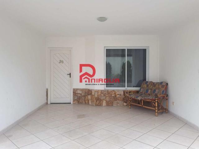 Casa de condomínio para alugar com 3 dormitórios em Canto do forte, Praia grande cod:1251 - Foto 5