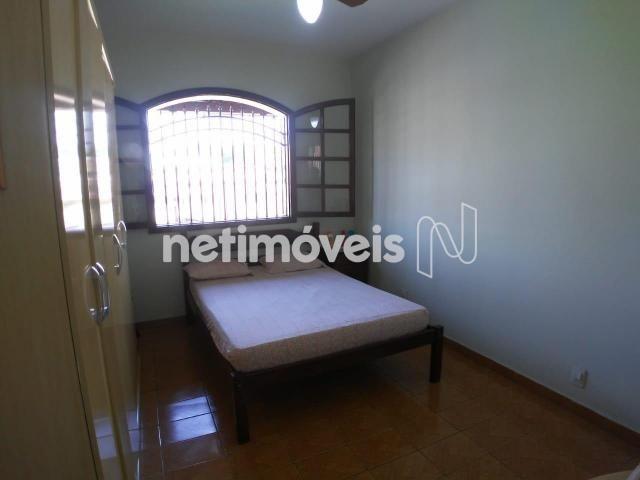 Casa à venda com 4 dormitórios em Pindorama, Belo horizonte cod:524988 - Foto 17