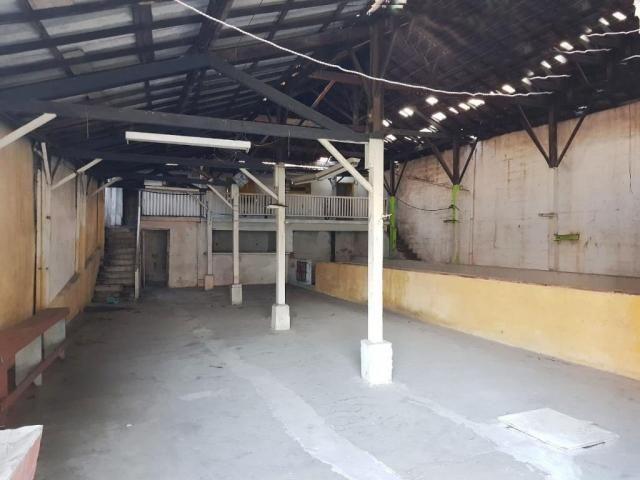 Galpão comercial para venda e locação, vila antonina, são paulo.