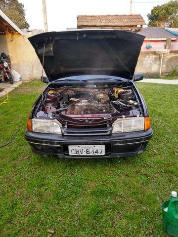 1991 Chevrolet Monza - Foto 4