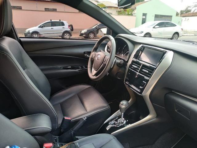 Toyota Yaris 1.5 16v Xs (Hatch - Automático) - Foto 11