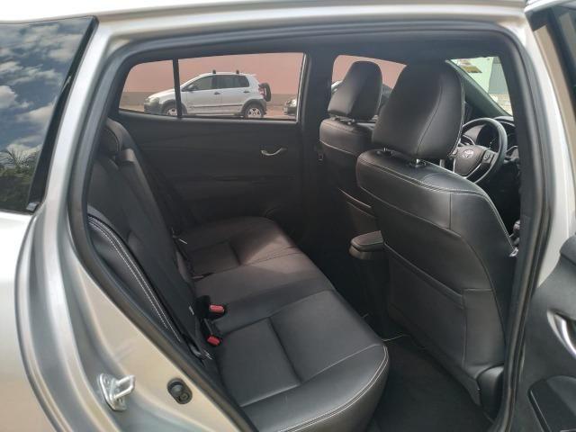 Toyota Yaris 1.5 16v Xs (Hatch - Automático) - Foto 13