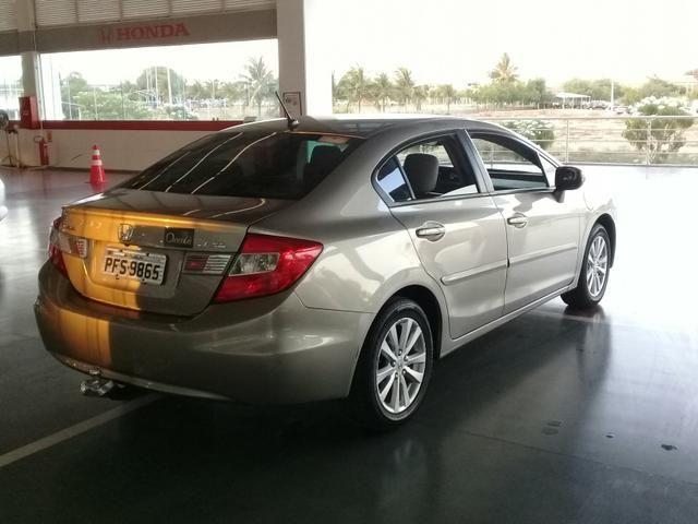 Honda Civic 2012 - Foto 13