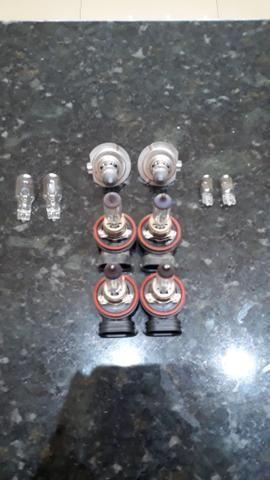 Jogo de lâmpadas ford fusion