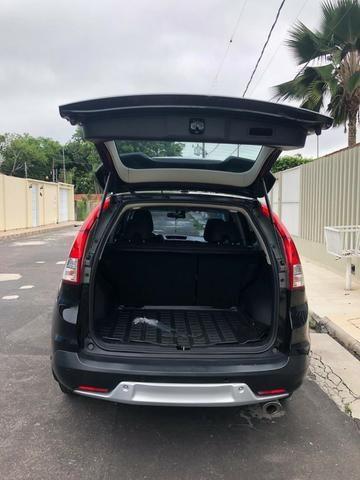 Honda CR-V EXL flex - Foto 4