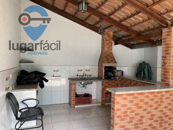 Casa sobrado com 4 quartos - Bairro Cidade Jardim em Goiânia - Foto 13