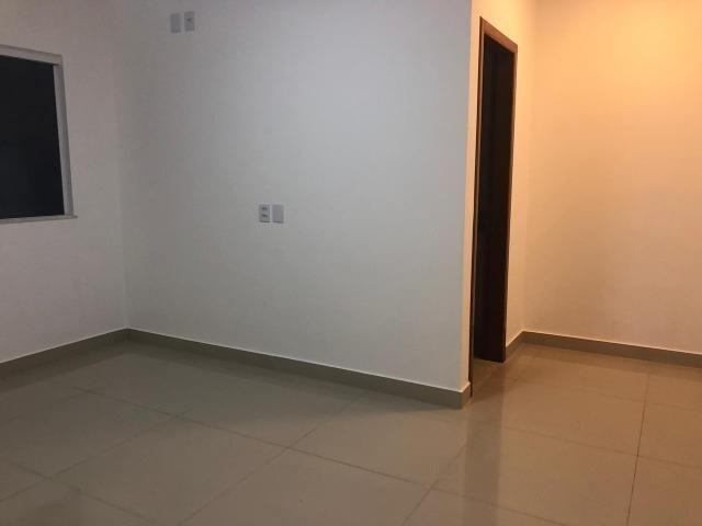 Diferenciada - Casa 3/4 c/suítes - Porcelanato - Aproveite - Foto 9