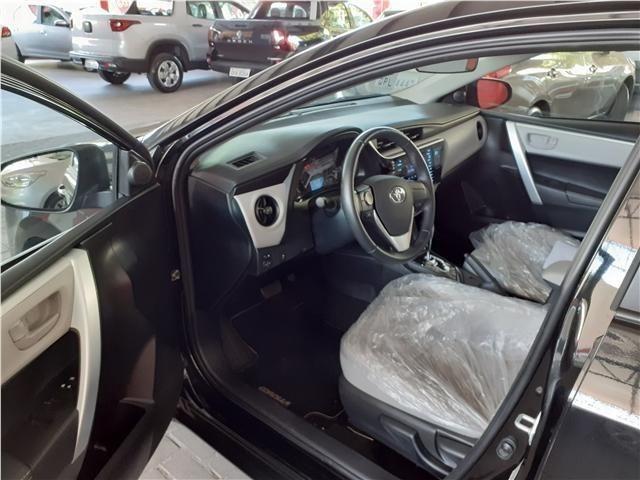Corolla Gli - 2019 - com ipva 2020 PAGO - Foto 7