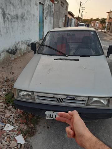 Fiat Fiorino 1991 para trabalho! muito boa - Foto 2