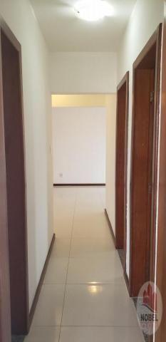 Apartamento para alugar com 3 dormitórios em Ponto central, Feira de santana cod:5775 - Foto 16