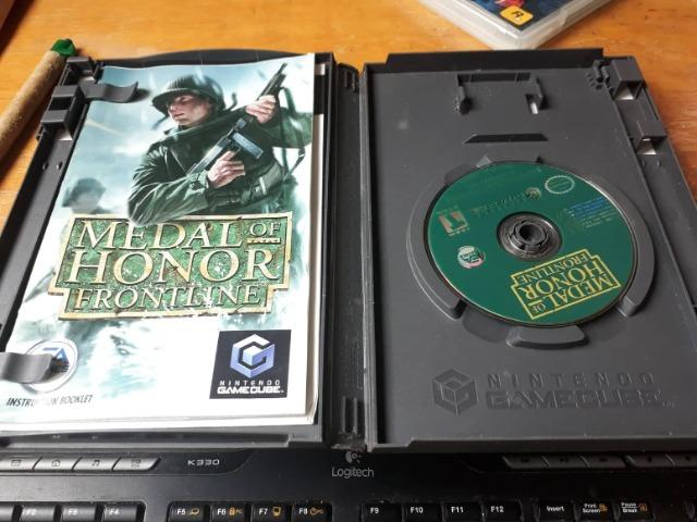 Medal of Honor Frontline - Gamecube