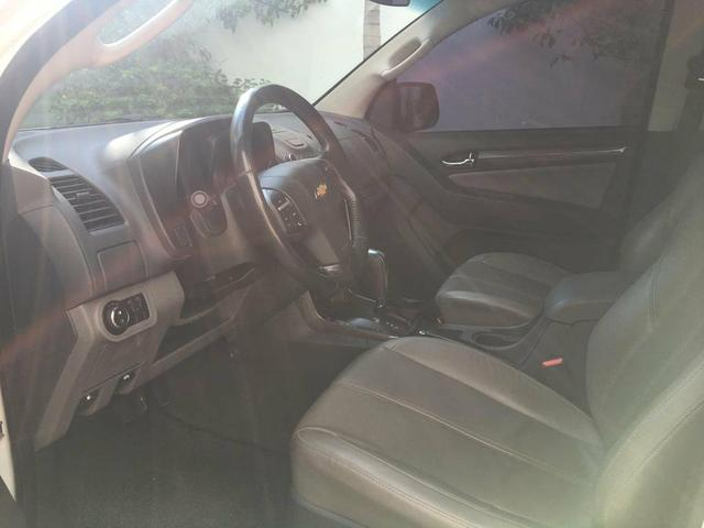 S10 LTZ automática 2.8 Diesel 2012/2013 - Foto 6