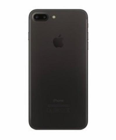 IPhone 7 Plus ( nao troco)