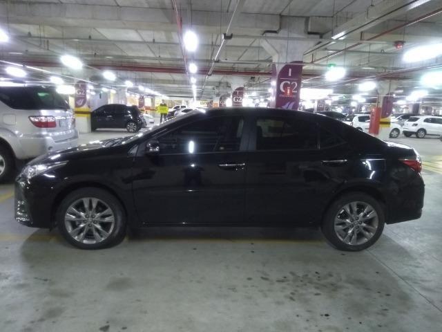 Toyota Corolla Xei 2019 Particular Único dono Na garantia - Foto 2