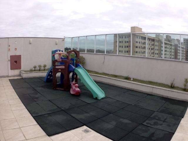 APM-09-Apartamento com Excelente Quintal Próximo ao Centro Comercial de Laranjeiras - Foto 17