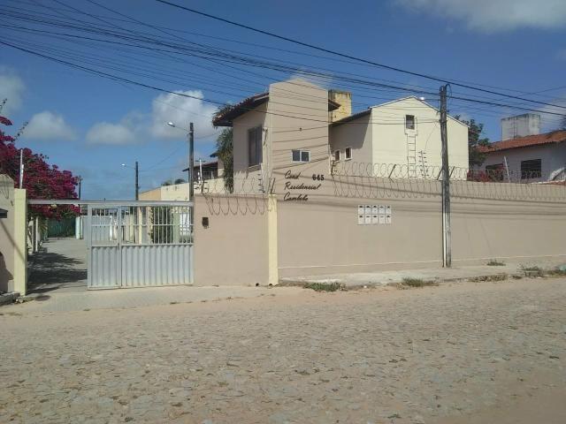 Alugo casa condomínio José de Alencar