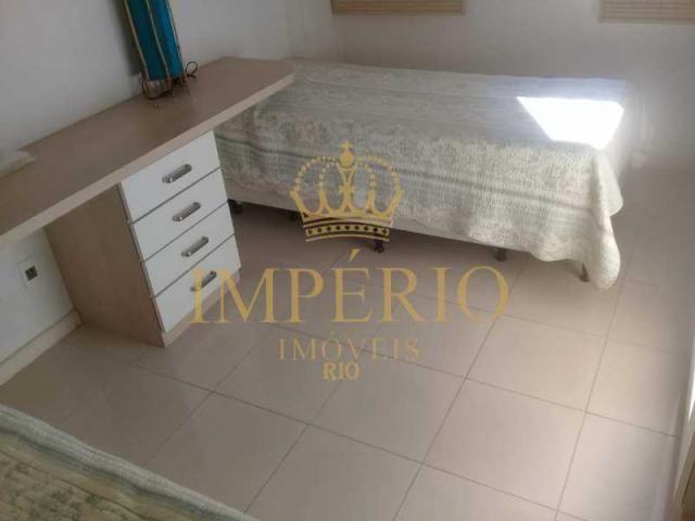 Apartamento à venda com 4 dormitórios em Flamengo, Rio de janeiro cod:IMAP40047 - Foto 16