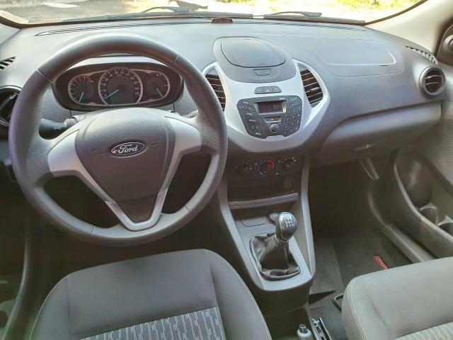 Ford Ka 1.0 Hatch 2018 - falar com Igor - Foto 4