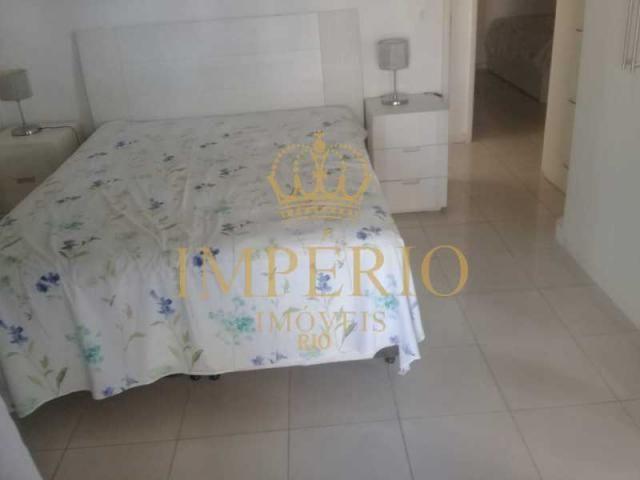 Apartamento à venda com 4 dormitórios em Flamengo, Rio de janeiro cod:IMAP40047 - Foto 8