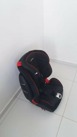 Cadeirinha Infantil Kiddo c/ Isofix - Foto 4