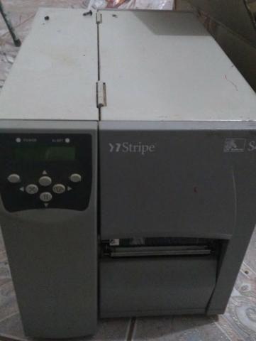 Impressora Zebra S4M