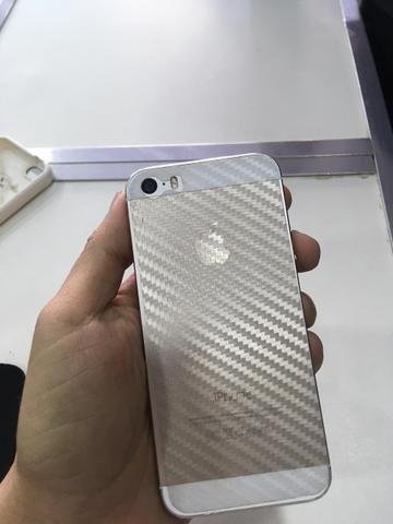 Vendo ou troco IPhone 5s - Foto 3