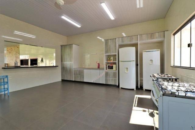 Chácara à venda e *permuta, 4500 m² - Porto Dourado - Foto 10