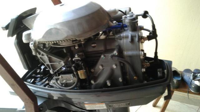 Motor yamaha 25hp 2013 - Foto 2