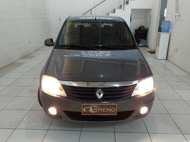 Renault Logan 2011 - Foto 2