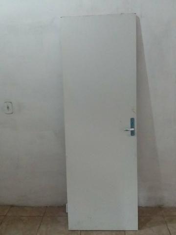 Porta de PVC 50,00 reais - Foto 2