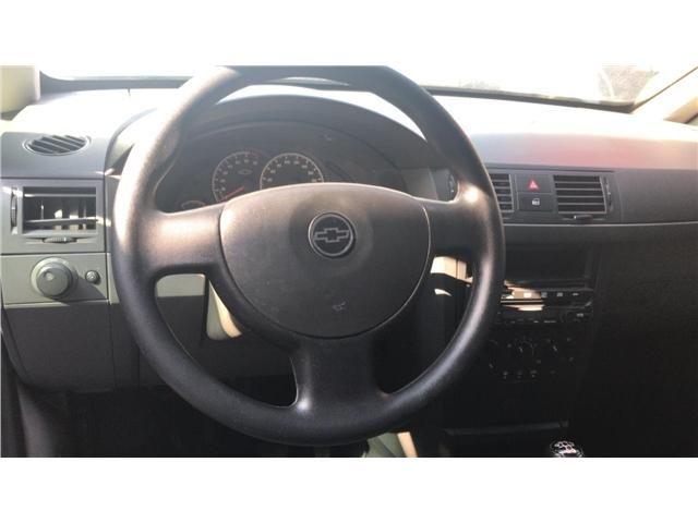 Chevrolet Meriva 1.4 mpfi joy 8v flex 4p manual - Foto 6