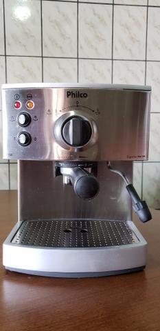 Cafeteira Expressa PHILCO