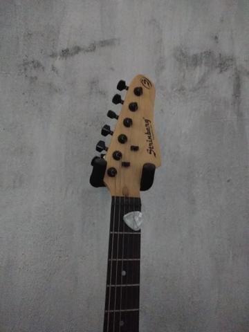 Guitarra Stratocaster - Foto 2