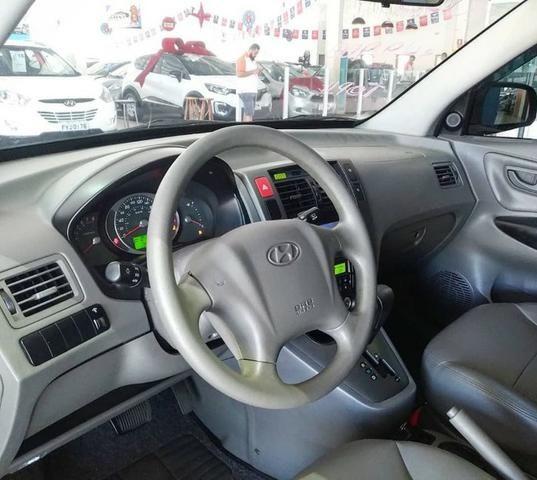Hyundai Tucson 2015 Impecável - Foto 6