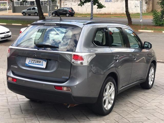 Mitsubishi outlander 2.0 16v gasolina 4p automático 2014 - Foto 6