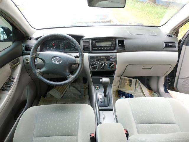Corolla XEI - Automático - em Ariquemes - Foto 9
