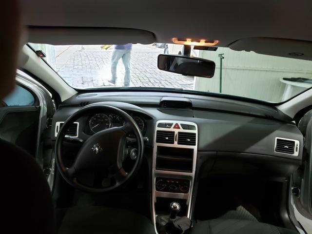 Peugeot 307 2010/2011 Fipe 25.2k - Foto 6