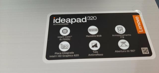 Vendo Notebook Lenovo I5 - Foto 4
