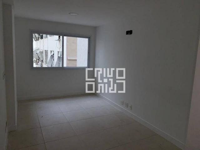 Apto 3 quartos, 2 vagas para alugar por R$ 2.700/mês - Icaraí - Niterói/RJ - Foto 9