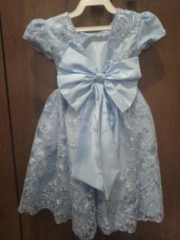 Vestido cinderela - Foto 4