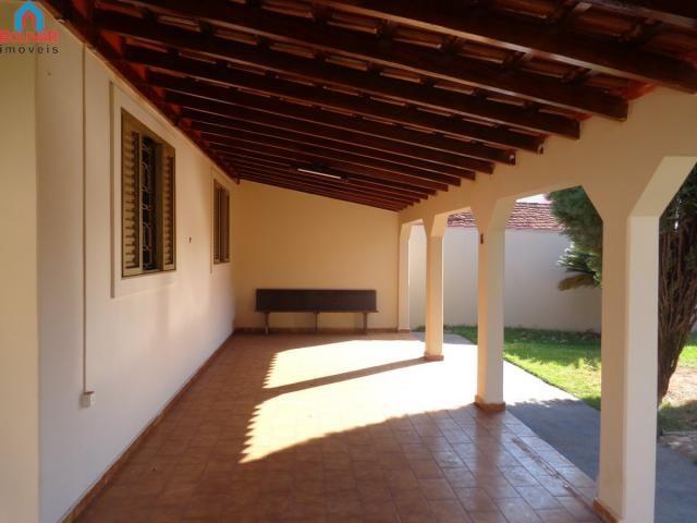 Casa, Setor Santos Dumont, Itumbiara-GO - Foto 11