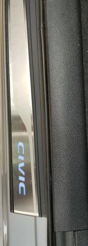 Honda Civic G10 ELX 2.0 2018/2018 - Foto 7