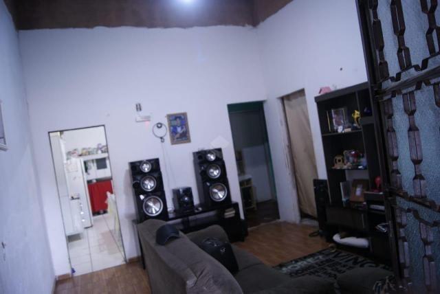 Casa de condomínio à venda com 2 dormitórios em Recanto das emas, Brasília cod:BR2CS11037 - Foto 4