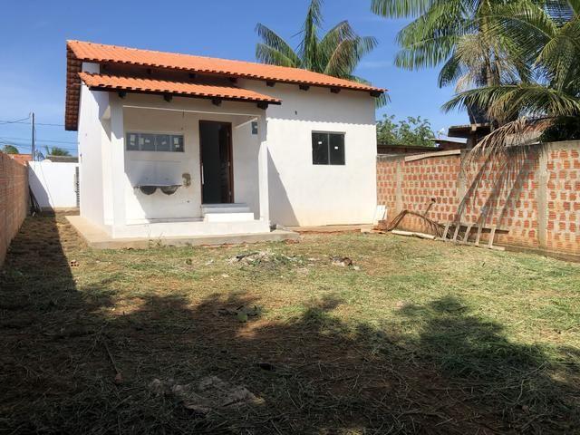 Casa nova financiável, bairro placas - Foto 5