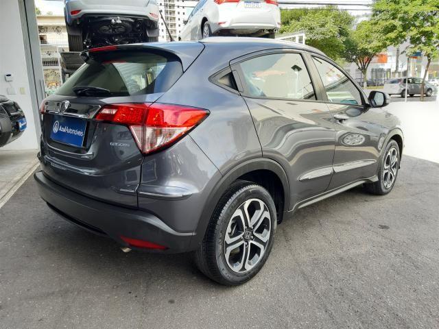 HONDA HR-V 2015/2016 1.8 16V FLEX EXL 4P AUTOMÁTICO - Foto 5