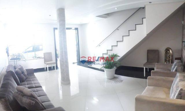 Casa com 4 dormitórios à venda, 245 m² por R$ 420.000 - Brasil - Vitória da Conquista/Bahi - Foto 5