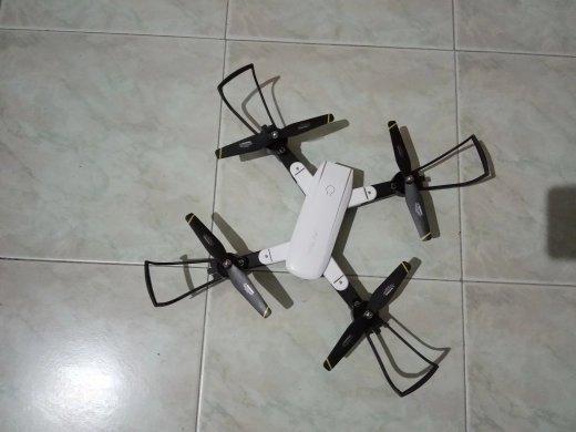 Drone SG 700D Câmeras dupla com sensor de movimento Novo - Foto 4