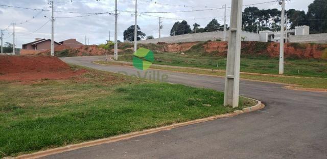Terreno em Condomínio - Contenda/PR - Entrada R$2.000 + Parcelas R$582,23 - Foto 5