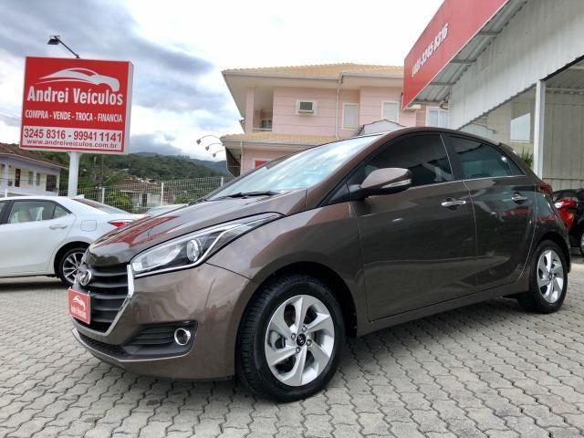 Hyundai Hb20 1.6 Premium (Automatic) Apenas 35.000 km 2016