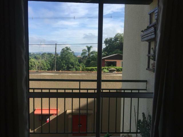 Apartamento, 3 quartos, Santa Candida - Foto 16